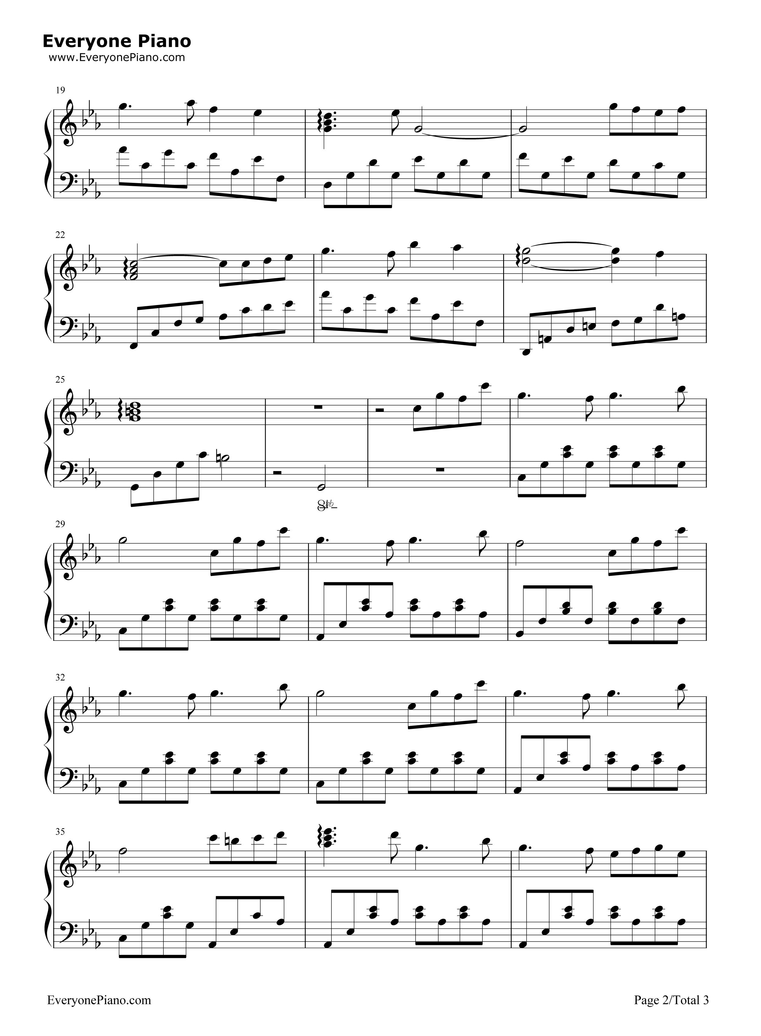 钢琴曲谱 流行 price tag-吴莫愁-中国好声音-庾澄庆海选 price tag
