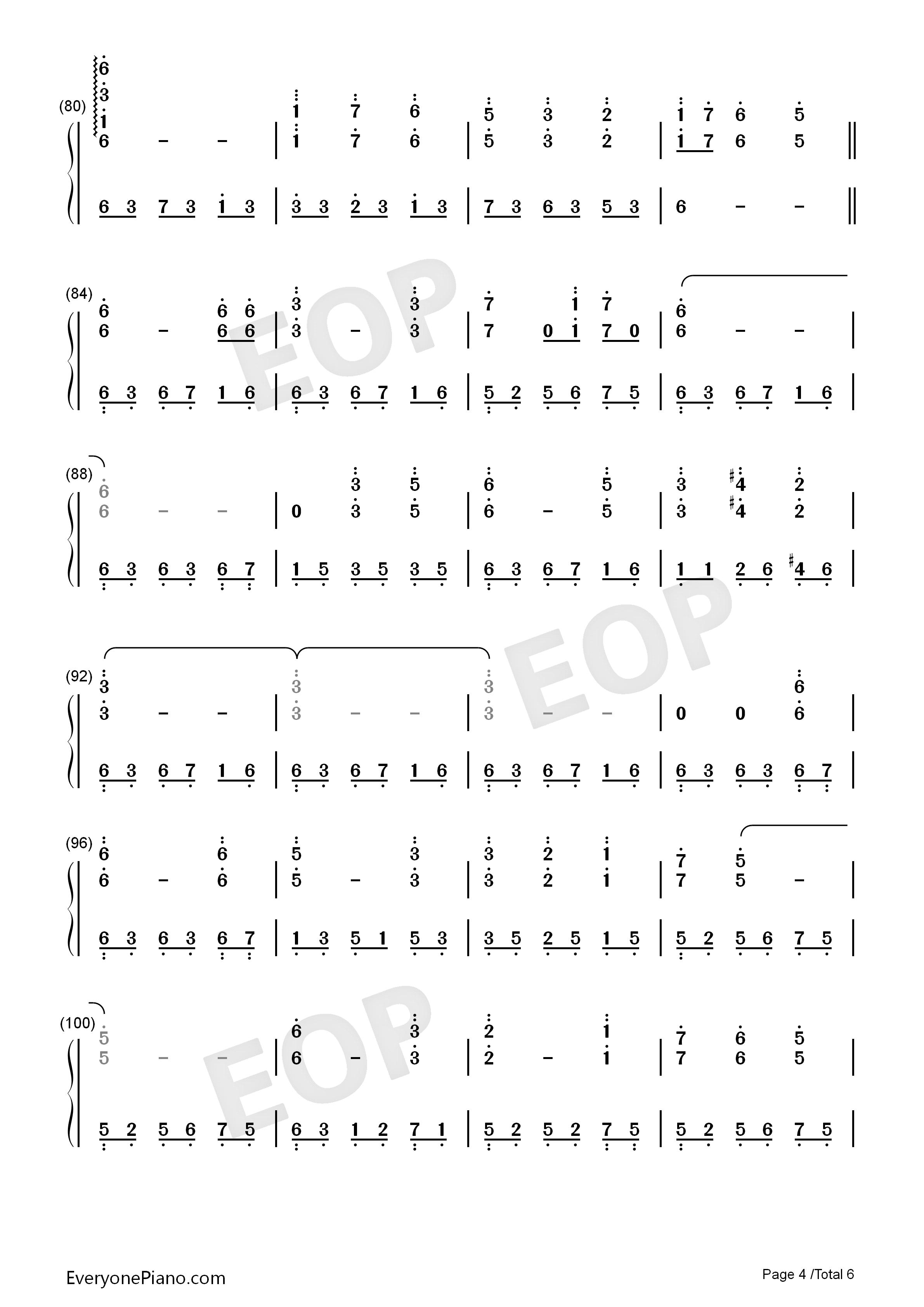 斯卡布罗集市歌中文简谱