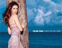 A New Day Has Come(真愛來臨)-Celine Dion