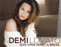 Give Your Heart A Break-Demi Lovato