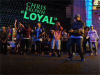 Loyal-Chris Brown ft. Lil Wayne & Tyga