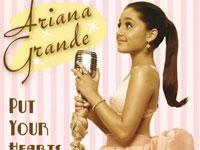 Put Your Hearts Up-Ariana Grande