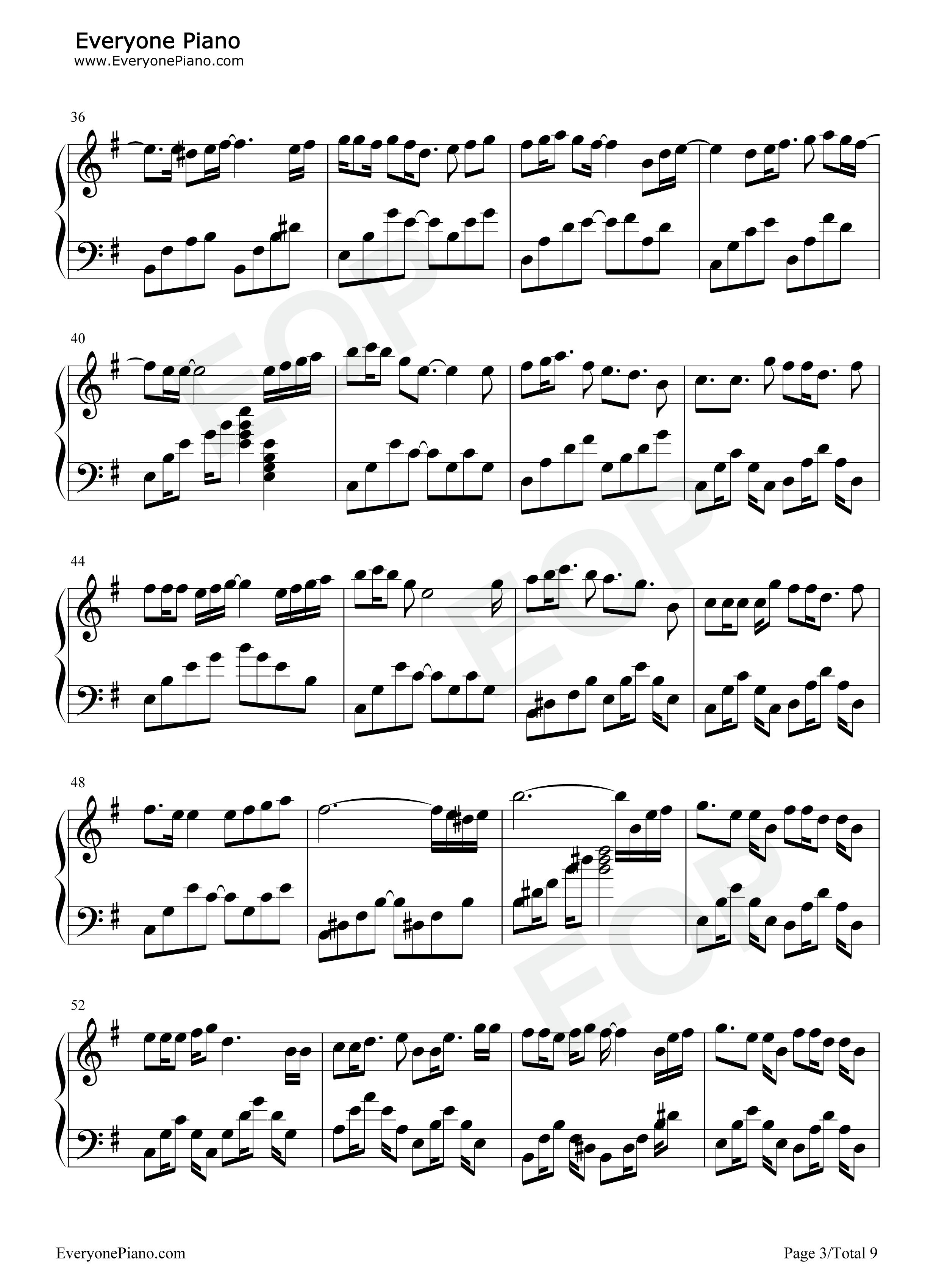 Cat 39 s dance 3 midi pdf for Piano dance music 90 s