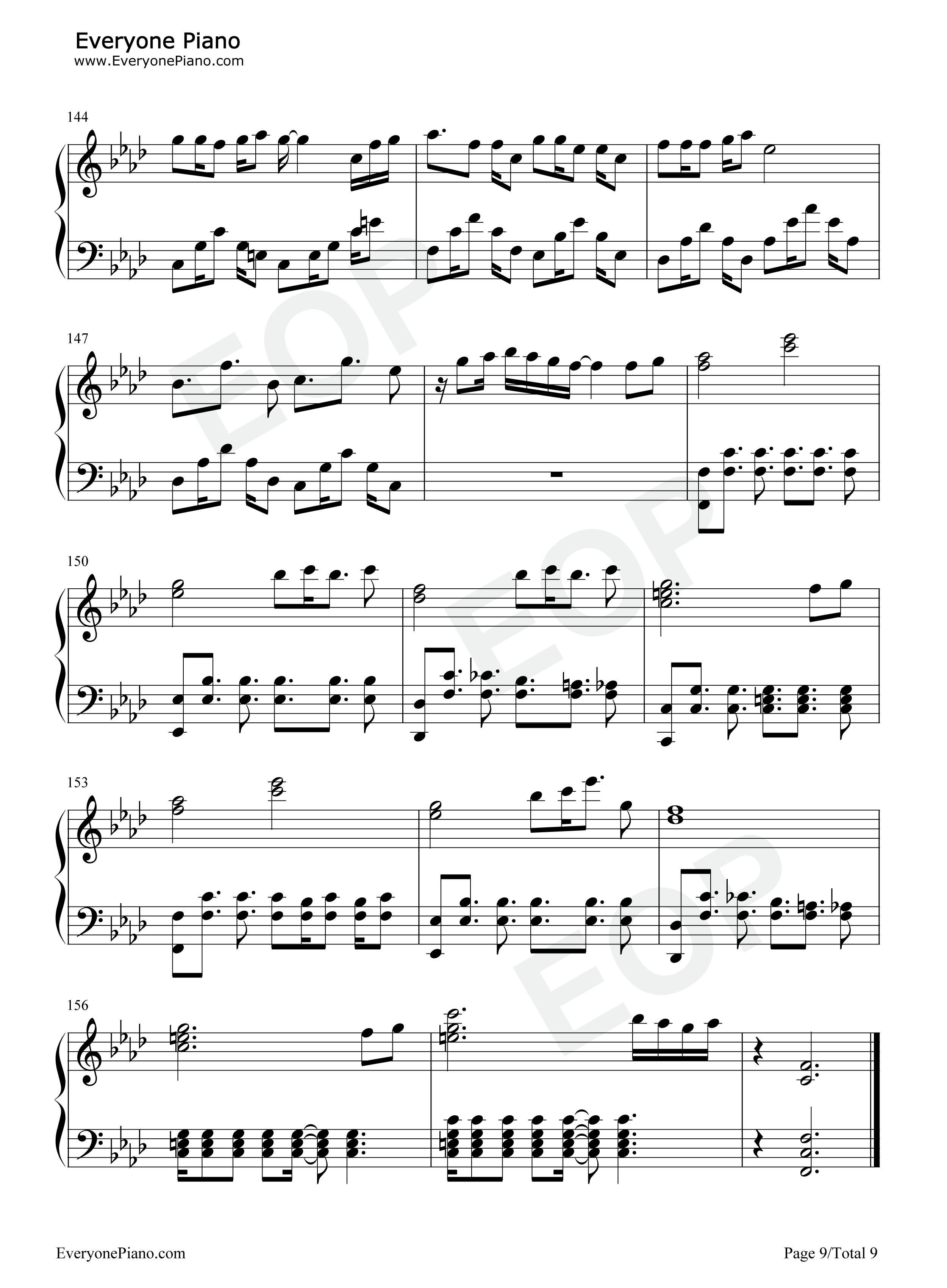 Cat 39 s dance 9 midi pdf for Piano dance music 90 s