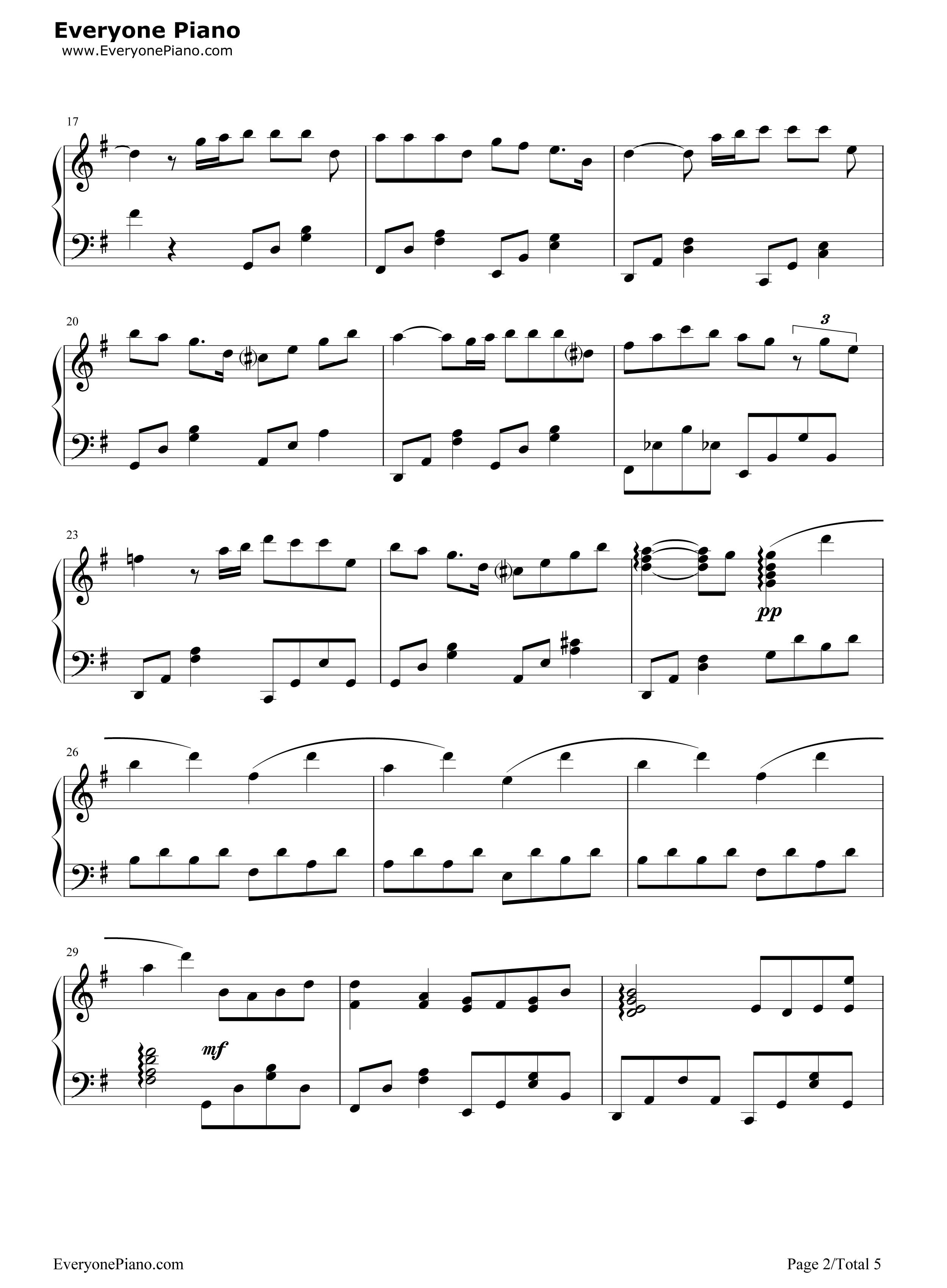 网站首页 钢琴曲谱 流行 不再见-小时代3:刺金时代主题曲 >> 不再见