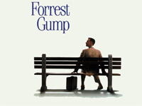 Forrest Gump-阿甘正傳OST