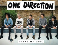 Steal My Girl-One Direction