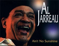 Ain't No Sunshine-Bill Withers