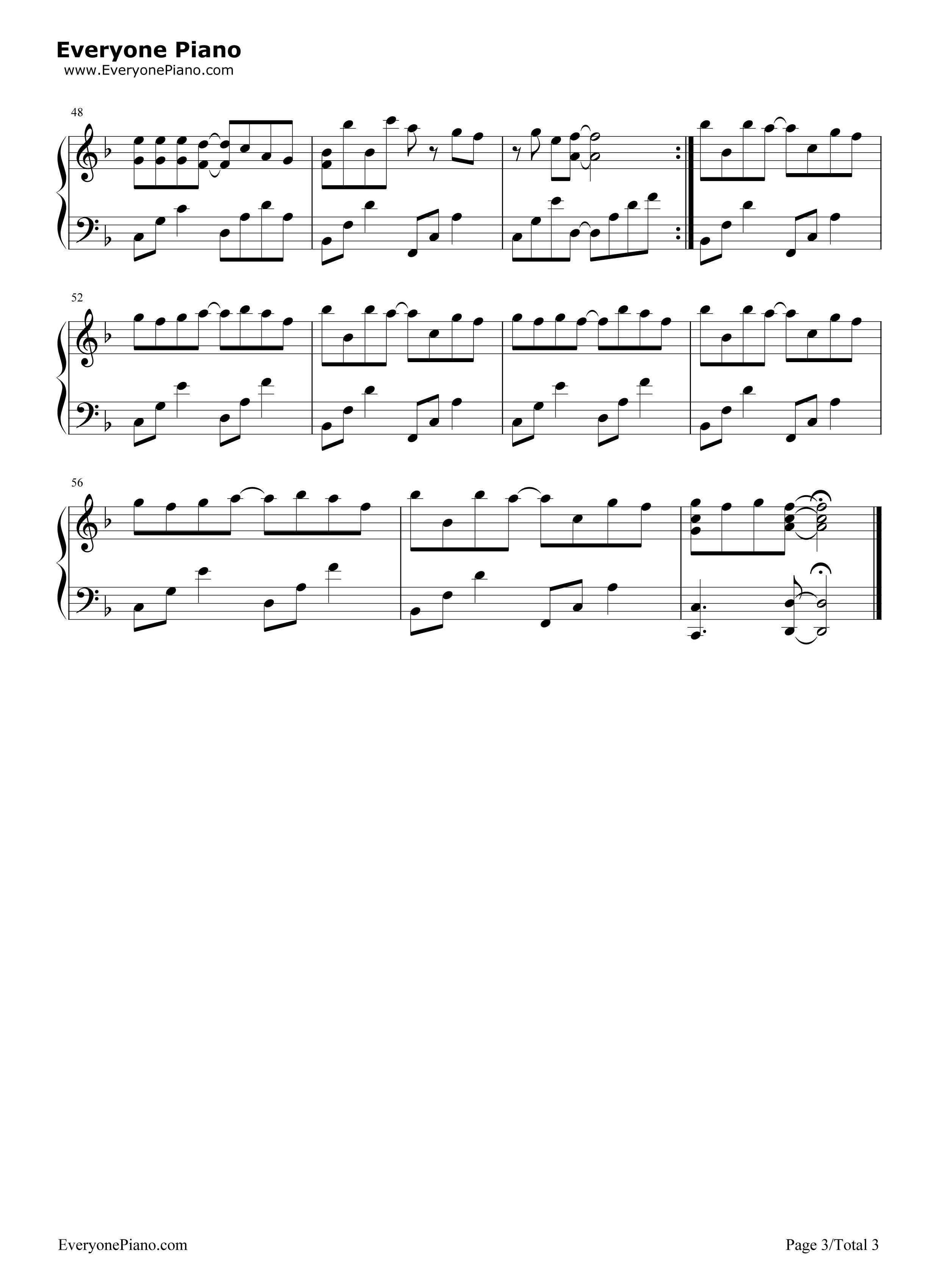 大梦想家竹笛谱-TFBOYS 钢琴谱 五线谱