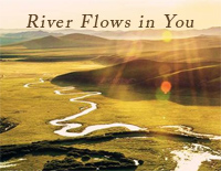 你的心河-River Flows In You-鸠玖標准版
