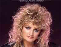 Holding Out for a Hero-Bonnie Tyler