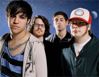 Thnks fr th Mmrs-Thanks for the Memories-Fall Out Boy
