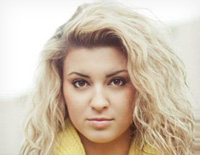 I Was Made for Loving You-Tori Kelly