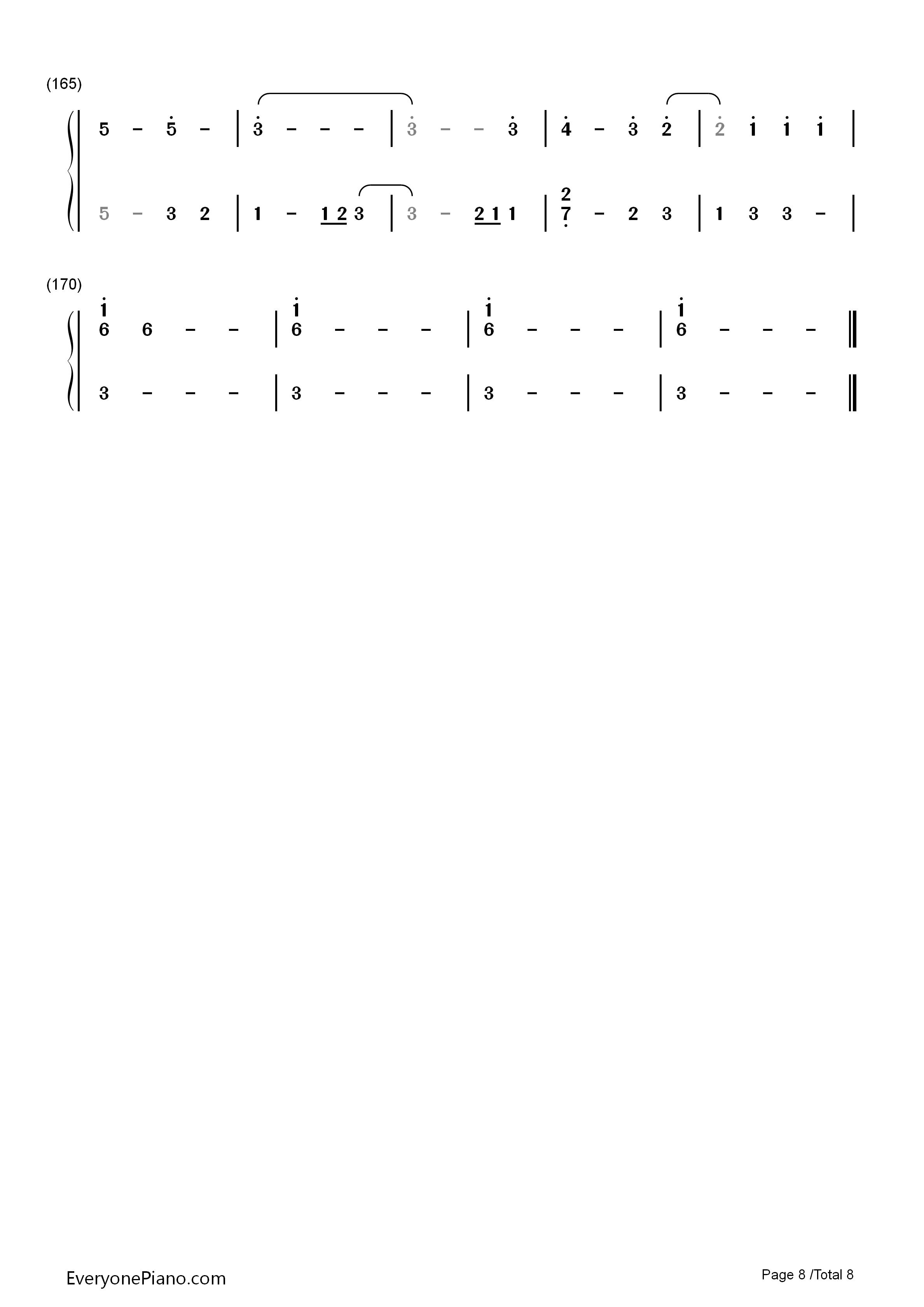 苍歌引五线谱