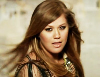 Mr. Know It All-Kelly Clarkson