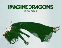 Demons 彈唱版-Imagine Dragons