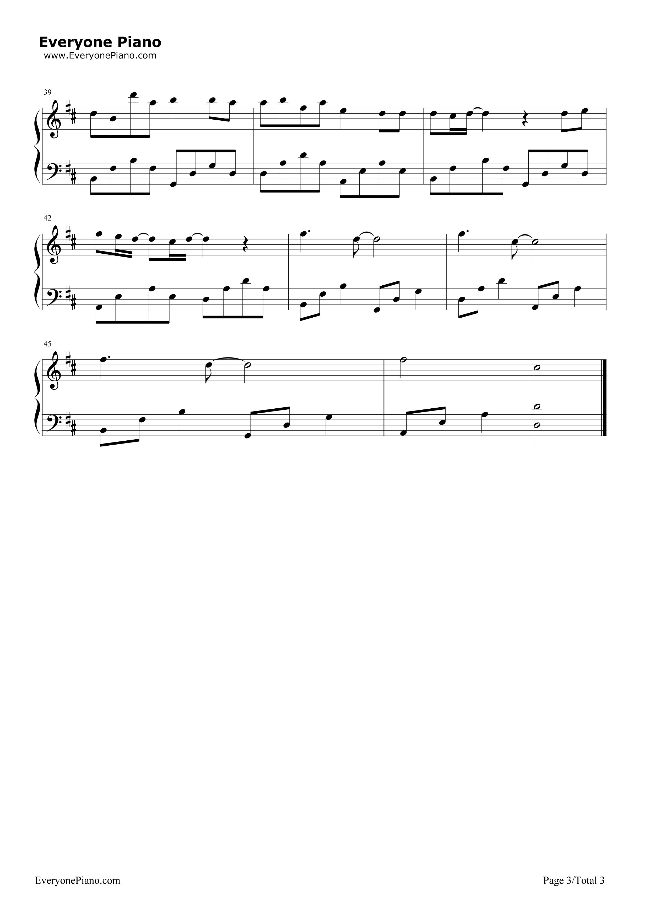 伤城ukulele谱子