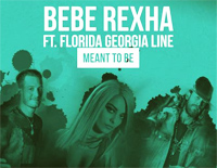 Meant To Be-Bebe Rexha ft Florida Georgia Line
