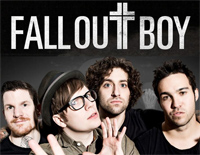 Bishops Knife Trick-Fall Out Boy