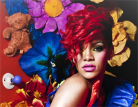 Answer-Rihanna