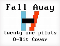 Fall Away-Twenty One Pilots
