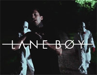 Lane Boy-Twenty One Pilots