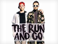 The Run And Go-Twenty One Pilots