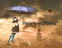 Dream of Flying-Brian Crain