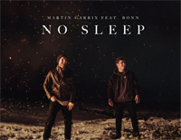 No Sleep-Martin Garrix ft Bonn