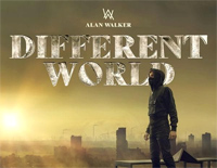 Different World-Alan Walker