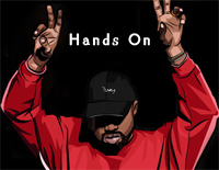 Hands On-Kanye West ft Fred Hammond