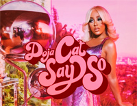 Say So-Doja Cat