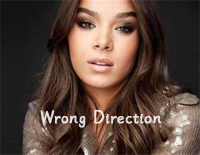 Wrong Direction-Hailee Steinfeld