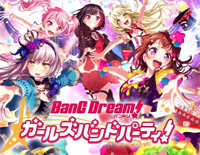Black Shout-BanG Dream插曲