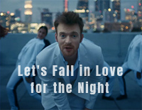 Lets Fall in Love for the Night-Finneas