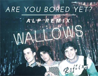 Are You Bored Yet-Wallows ft Clairo