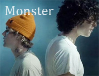 Monster-Shawn Mendes ft Justin Bieber