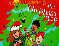 Rockin Around the Christmas Tree-C調簡單版-聖誕歌曲