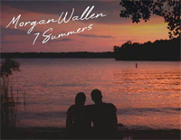 7 Summers-Morgan Wallen
