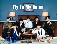 Fly To My Room-防彈少年團