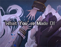 What You Are Made Of-碧藍航線遊戲音樂